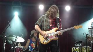 Lukas Nelson & Promise Of The Real 2016-03-28 The Awakening at Byron Bay Bluesfest