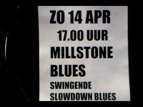 Millstone Blues 00