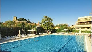 Camping Parco delle Piscine, Toscana - Italien