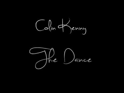 The Dance - Garth Brooks cover by Colin Kenny