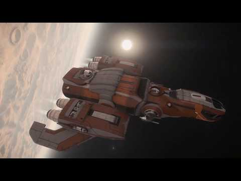 MISC Freelancer Max Review (Star Citizen)