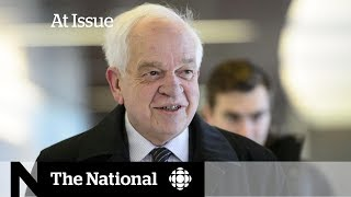 John McCallum and Canada's ongoing dispute with China | At Issue