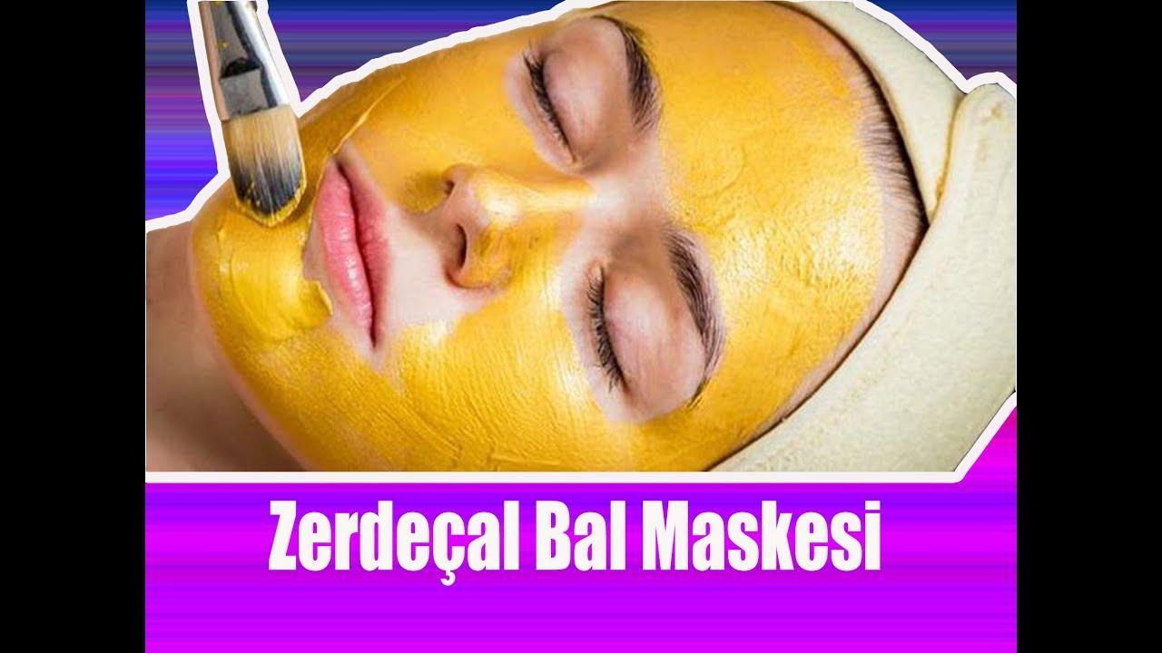 Bal ve Yoğurt Yüz Maskesi Nasıl Yapılır