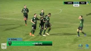 2019 NPL Capital Football - Round 6 | Monaro Panthers 4 - 1 Tuggeranong United