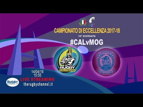 Patarò Calvisano v Mogliano Rugby - Eccellenza – XVIII giornata