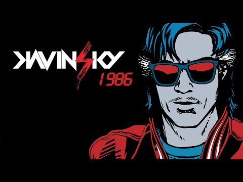 Kavinsky - Wayfarer (Official Audio)