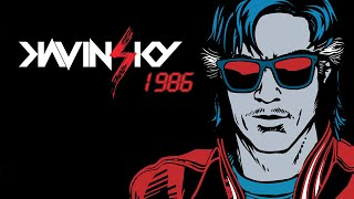 Download Kavinsky - Wayfarer (Official Audio) MP3 song and Music Video