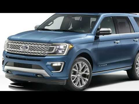 HOT NEW !!! 2018 Ford Expedition and Expedition Max