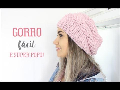 7de7fd2bef44e TOUCA FÁCIL E FOFINHA ♥ - YouTube