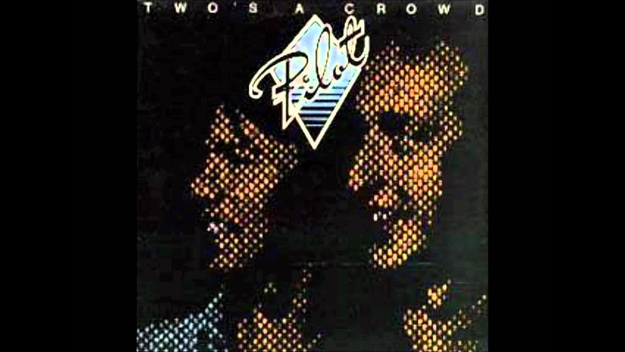 Pilot - Two's A Crowd