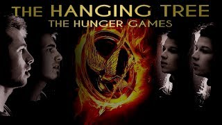 The Hunger Games - The Hanging Tree (Epic Vocal & Violin Cover)