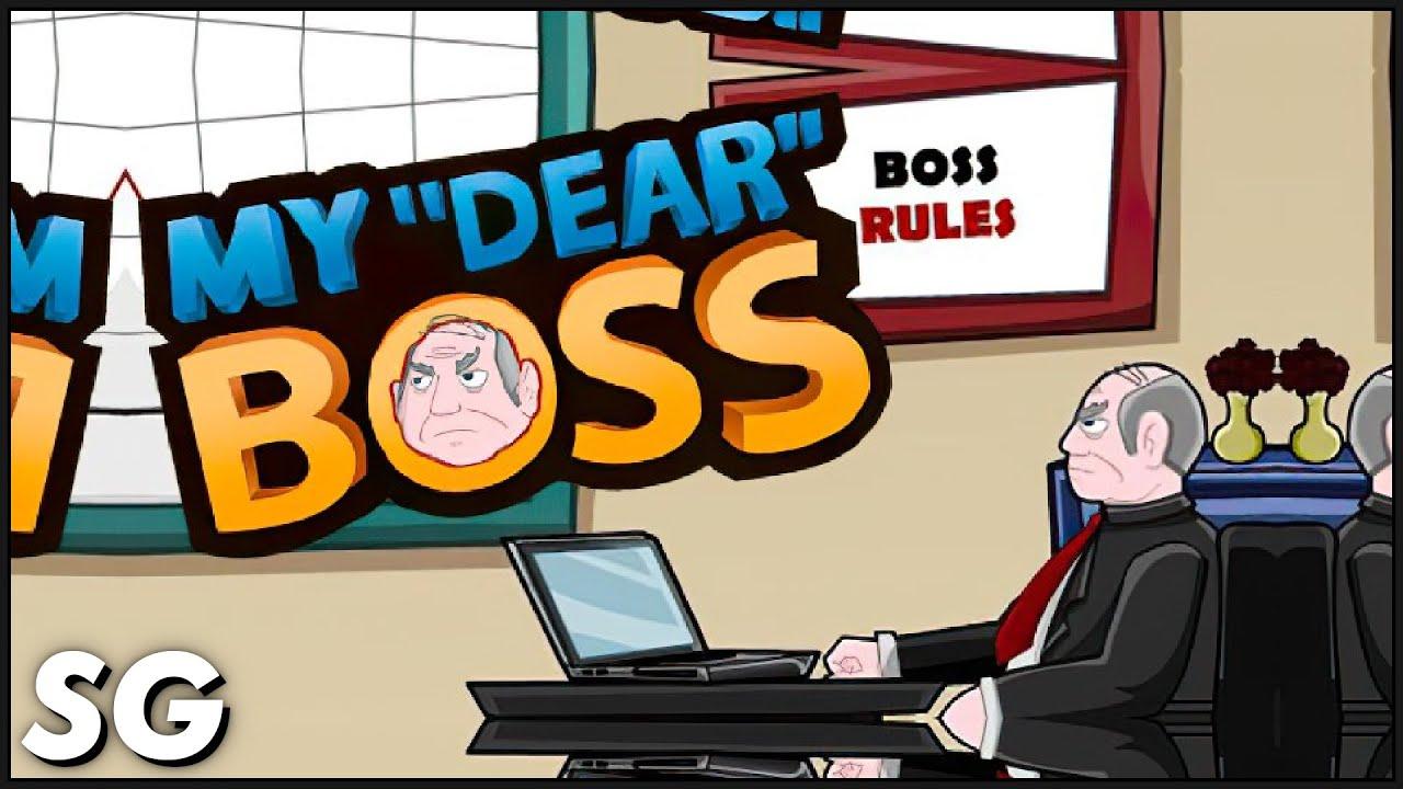 Mein Lieber Chef