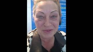Отзыв - перманентный макияж бровей(, 2015-05-26T15:36:55.000Z)