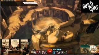 Gw2 Guild Week Day 2 Livestream