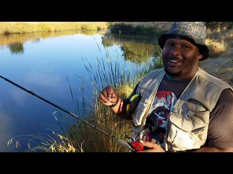 Sacramento Fishing: (not So) Secret Spot