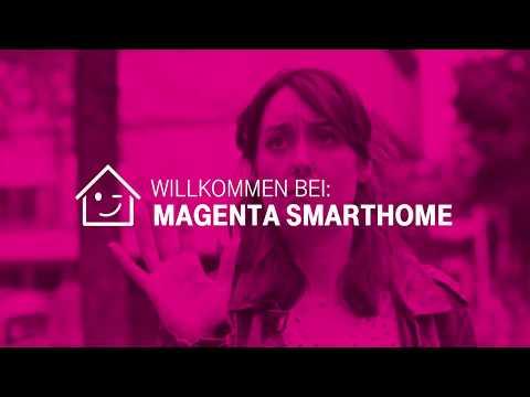 Telekom - Magenta SmartHome   TV Spot 2017