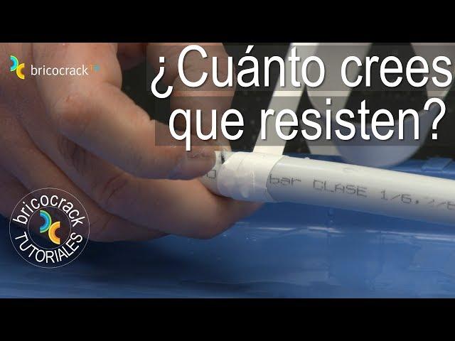 Cintas para reparaciones rápidas: americana (duct tape), aluminio y autosoldable (Bricocrack)