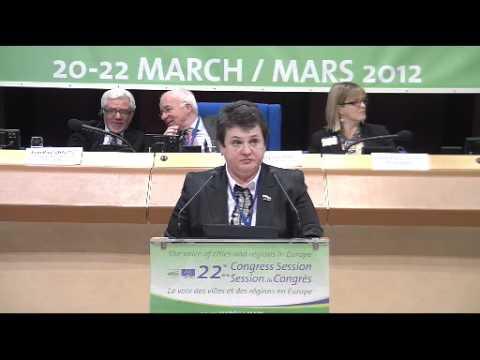 Recent Developments of Regionalisation in Europe