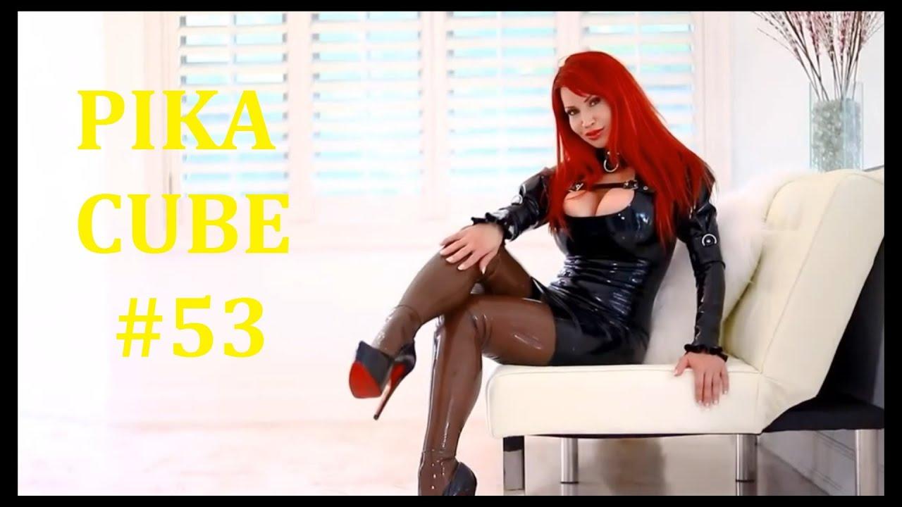 PIKA CUBE #53 | Лучшие Приколы | Coub | Best Fails | Кубы | BEST CUBE | Нарезка Приколов