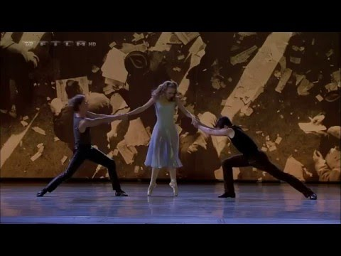 Center Stage - If I Was The One HD