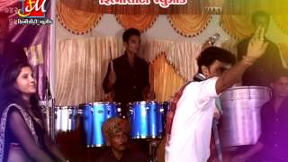 Thakoro Vatvada | Tahukar Bits | Nitin Barot | Gujarati Live Garba Songs | Non Stop Video