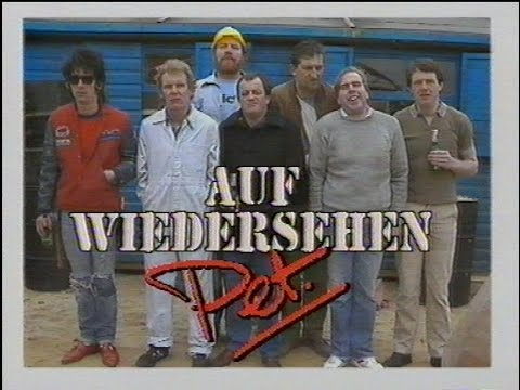 Educating Oz Auf Wiedershen Pet