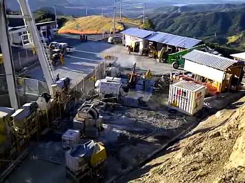 Video Cantiere Proyecto Palomino 2011 - Republica Dominicana - 02