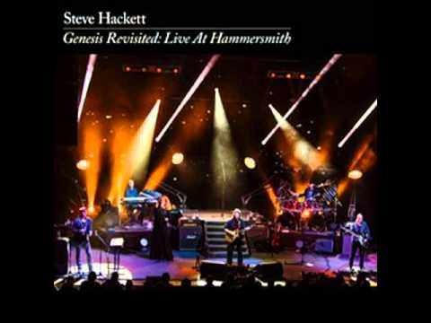 Steve Hackett - Supper's Ready Live