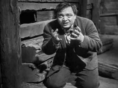 peter lorre song