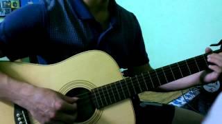 [L.T.T] Mẹ Con Đã Về (Guitar cover)