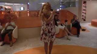 Magdalena Hartl singt Wiener Lieder