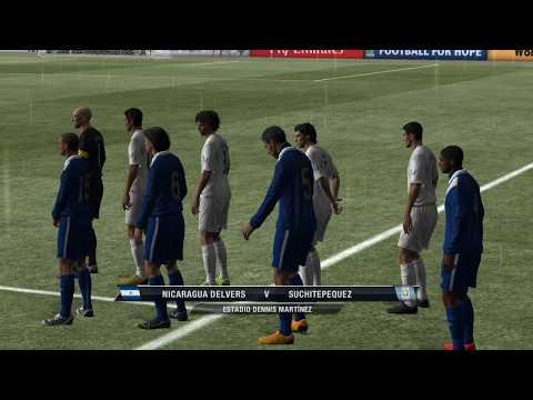 Comoria Cup '43 - Day 3 - Group D: Nicaragua Delvers vs. Suchitepequez