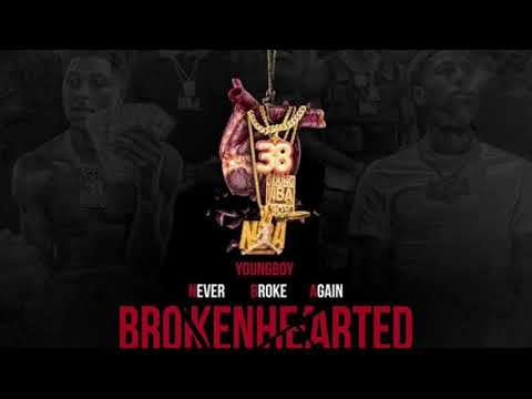 YoungBoy Never Broke Again -No Time Ft (Lil Durk)