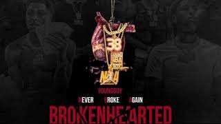 Youngboy Never Broke Again No Time Ft Lil Durk