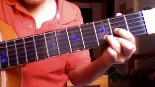 Amigo tu amigo yo   Alex Campos   Guitarra acustica