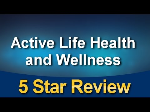 Active Life Health and Wellness North Las Vegas          Amazing           Five Star Review by ...