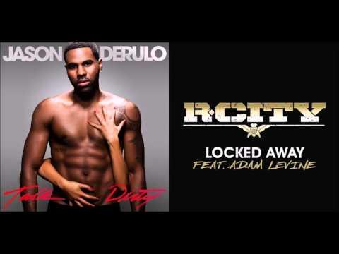 Locked Trumpets (Jason Derulo vs. R. City ft. Adam Levine)