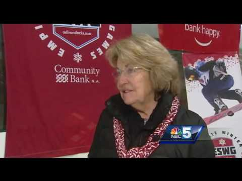 Empire State Winter Games add new venues, sports for 2017