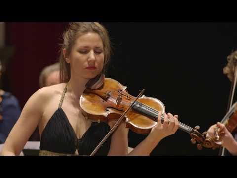 Vivaldi - La Tempesta di Mare - II Largo Rosanne Philippens & Het Gelders Orkest