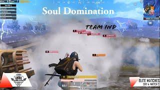Team SouL Domination / GHOUL Gaming League Season2