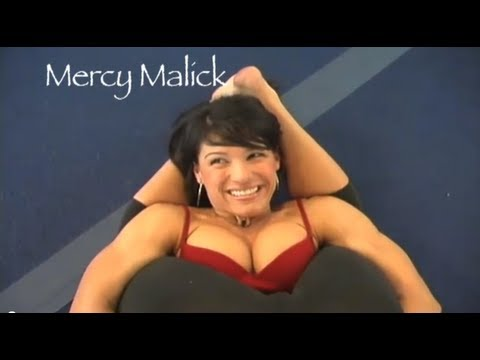 MERCY MALICK  Acting  Comedy Reel 10.2010