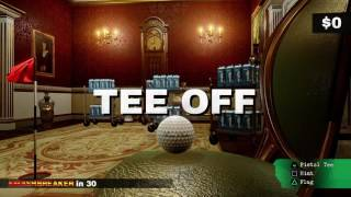 Splatoon, Anyone? - Dangerous Golf Part 6