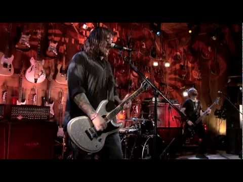 """Seether """"Rise Above This"""" Guitar Center Sessions on DIRECTV"""