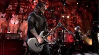 "Seether ""Rise Above This"" Guitar Center Sessions on DIRECTV"