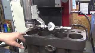 J&M Machine Company - Engine Block Decking and Boring