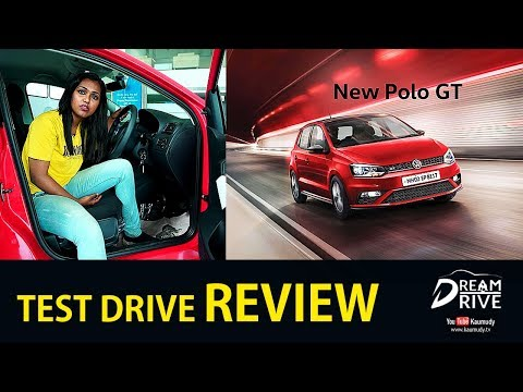 New Volkswagen Polo Facelift Full Review   Dream Drive EP 307   Kaumudy