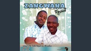 I'm Zangwana