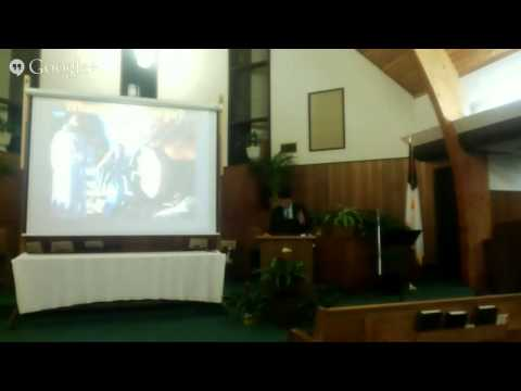 "Jesus Care Plan - Meeting 7 - ""State of the Dead"" (Streamed)"