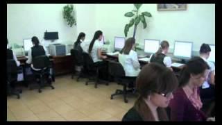 Профильные классы при Колледже МИД РФ в Школе № 1386
