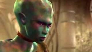 Druuna - Mutant conversation